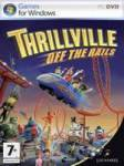 Thrillville 2: Off the Rails