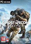 Tom Clancys Ghost Recon: Breakpoint CZ