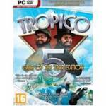 TROPICO 5 (GAME OF THE YEAR)