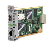 Allied Telesis Media Blade 10/100/1000TX to SFP, with 802.3ah OAM Support ECO FRIENDLY