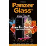 PanzerGlass ClearCase pro Samsung Galaxy S20+ (0236)