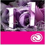 Adobe InDesign Creative Cloud MP ENG Commercial (1 měsíc) (elektronická licence) (ACC65270556BA01A12)