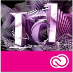 Adobe InDesign Creative Cloud MP ENG Commercial RENEWAL (12 měsíců) (elektronická licence) (ACC65270563BA01A12-12)