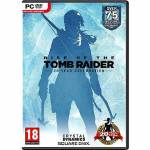 Rise of The Tomb Raider 20th Celebration Edition
