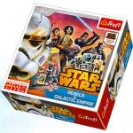 TREFL - hra Star Wars Rebels verzus Galactic Empire