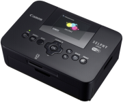Canon Selphy CP-910 black