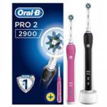 ORAL-B PRO 2900 CROSS ACTION