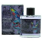 Playboy New York Voda po holení 100ml  M