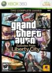 Grand Theft Auto IV: Episodes from Liberty City XBOX360