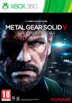 Metal Gear Solid V: Ground Zeroes XBOX360
