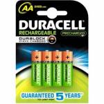 Batéria Duracell StayCharged AA 2400 mAh