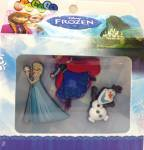 CROCS - Jibbitz - Disney Frozen