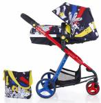 Cosatto - Woop Travel System 2016