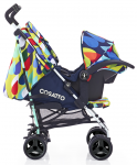 Cosatto - Travel system To Fro 2016