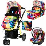 Cosatto Giggle 3 in 1