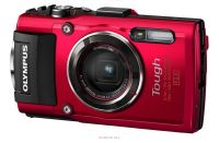 Olympus Tough TG-4