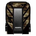 ADATA HD710MP 2TB External 2.5'' HDD Military