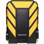 Ext. HDD ADATA HD710P 1TB 2.5'' HDD 3.1 žltý