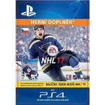 12000 NHL 17 Points Pack- SK PS4 Digital (SCEE-XX-S0026974)