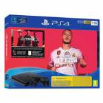 Herná konzola Sony PlayStation 4 1 TB + FIFA 20 + DS 4 (PS719976400)