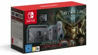 Konzola Nintendo Switch + Diablo 3: Eternal Collection + obal na konzolu - Limited Edition