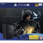 Konzola PlayStation 4 Pro 1TB + Death Stranding