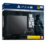 Konzola PlayStation 4 Pro 1TB  Limited Edition + The Last of Us Part II
