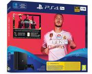 Konzole PlayStation 4 Pro 1TB + FIFA 20 pre konzolu Playstation 4