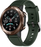 UMIDIGI Uwatch GT zelené Uwatch GT Midnight Green