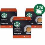 Starbucks by Nescafé Dolce Gusto Single-Origin Colombia 3x12ks (7613036988711)