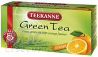 TEEKANNE Green Tea ORANGE zelený čaj 20x1,75 g (35 g)