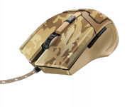 Trust GXT 101D Gav Optical Gaming -desert camo 22794