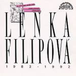 Lenka Filipová 1982 - 92 - CD