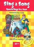 Sing a song: Special Days in a Year (A. Suska)