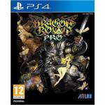 Dragons Crown Pro Battle - Hardened Edition PS4