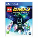 LEGO Batman 3: Beyond Gotham PS4