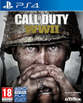 PS4 CALL OF DUTY:WWII