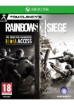 XBOX ONE TOM CLANCYS RAINBOW SIX: SIEGE Dostupné od 13.10.2015
