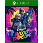 Xbox One - Trials of the Blood Dragon - C2C (G3Q-00195)