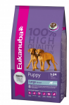 EUKANUBA PUPPY AND JUNIOR LARGE 15 KG