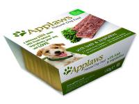 Paštika APPLAWS Dog Pate with Lamb & Vegetables