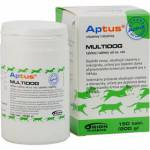Tablety Aptus Multidog 150tbl