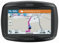 Garmin zumo 395LM Lifetime