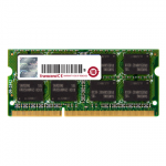 Transcend SODIMM, 2GB, 1600MHz, DDR3, CL11