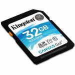 KINGSTON SDHC 32GB UHS-I U1 SDG/32GB