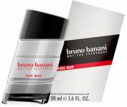 Bruno Banani Pure men 12612