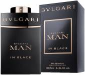 Bvlgari Man in Black - 30ml, Parfémovaná voda
