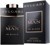 Bvlgari Man In Black 60 ML