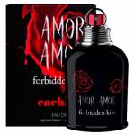 Cacharel Amor Amor Forbidden Kiss EDT 30ml  W