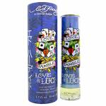 Christian Audigier Love & Luck for Men, Toaletná voda, 50ml, Pánska vôňa